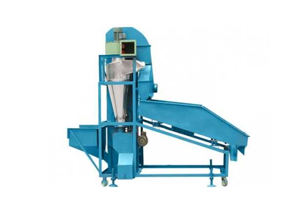 DZL-10 Grain Cleaning Machine