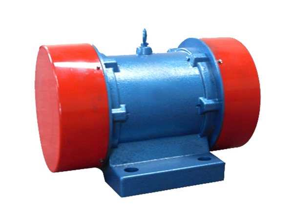 YZS Series Horizontal Vibration Motor