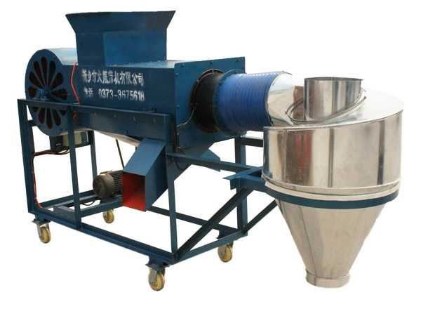 DZL-600 Winnowing Machine