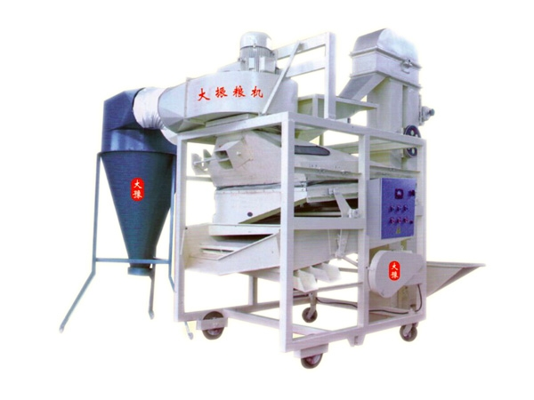 DZL-26 Grain Cleaner