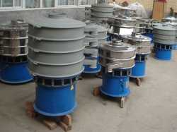 How to do vibro separator commissioning work well?