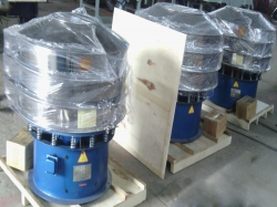 DZ Vibrating Screen for Filtering Coconut Water